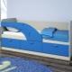 Παιδικό κρεβάτι για ένα αγόρι 3 ετών