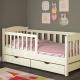 Παιδικό κρεβάτι για παιδί από 1 έτους και άνω