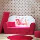 Καναπέδες για παιδιά με πλευρές για παιδιά 3 χρόνια