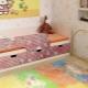 Παιδικά κρεβάτια Minima