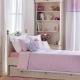 Παιδικά κρεβάτια σε διαφορετικά χρώματα