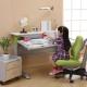 Höjdjusterbar barnstol