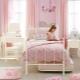 Παιδικό κάλυμμα στο κρεβάτι για το κορίτσι