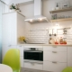 Kitchen design without overhead cabinets