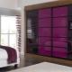 Design von Garderoben