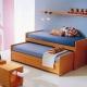 Διπλό παιδικό κρεβάτι