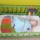 Παιχνίδια για νεογέννητα στο παχνί και το καροτσάκι