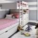 Κρεβάτια για δύο παιδιά