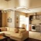Cozinha sala de estar