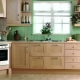 Perabot dapur lakukan sendiri