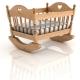 Κούνια για νεογέννητα