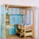 Mobili per neonati