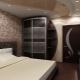 Soffitto teso o armadio: cosa installare per primo