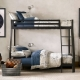 Εφηβικά κρεβάτια