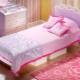 Καλύψτε σε ένα παιδικό κρεβάτι