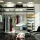 Populāri mēbeļu ražotāji garderobes telpām