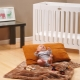 Μέγεθος της βρεφικής κούνιας για τα νεογέννητα