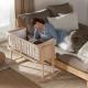 Κορυφαία καλύτερα κρεβάτια και στρώματα για νεογέννητα
