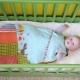 Υπνόσακος για νεογέννητα