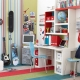 Children's bedrooms for boys