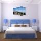 لوحات لغرفة النوم