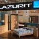 مصنع غرف نوم لازوريت