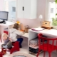 La mesa infantil de Ikea