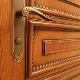 كيفية تركيب الأبواب الخشبية؟