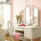 Choosing a children's dressing table