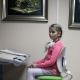 Hur man väljer barnstol, justerbar i höjd?