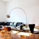 Come scegliere le sedie per il soggiorno?