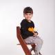 Chaise orthopédique pour l'étudiant: conseils pour choisir