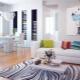 Dzīvojamās istabas interjers: oriģinālas interjera transformācijas idejas