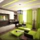 Dzīvojamās istabas dizains 16 kv.m. m: izveidot harmonisku interjeru