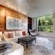 Dzīvojamās istabas dizains: harmoniska interjera radīšanas smalkums