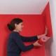 Cik skaista tapetes līme telpā: oriģināli risinājumi jūsu interjeram