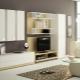 Mobili da ufficio per il soggiorno: belle opzioni per l'interno