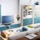 Muebles Ikea para el salón: características de diseño.