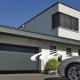 Garage doors Hormann: design features