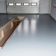 Concrete floor in the garage: the subtleties of pouring coating