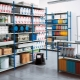 Metal racks for the garage: the pros and cons of designs