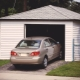 Garage dimensions: how to choose the optimal parameters
