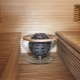 Electric sauna stove: the pros and cons