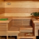 The device of the sauna in a private house: features and effects