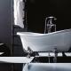 Descripción de los mejores fabricantes de grifería de baño.