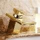 Misturadores de ouro: critérios de seleção e regras de atendimento