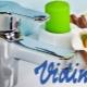 Misturadores Vidima: tipos e especificações