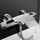 Τσεχική βρύση μπάνιο: χαρακτηριστικά και οφέλη