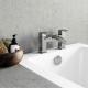 ¿Cómo elegir una mezcladora para baño acrílico?