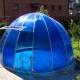 Bagaimana untuk mengatur kolam di rumah hijau?